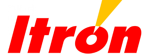 logo-itron
